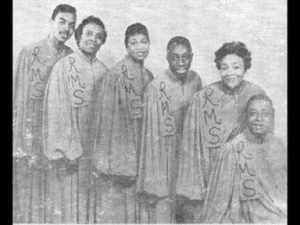 The Roberta Martin Singers - God Specializes